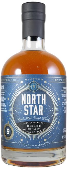 North Star Blair Athol 9-Year-Old