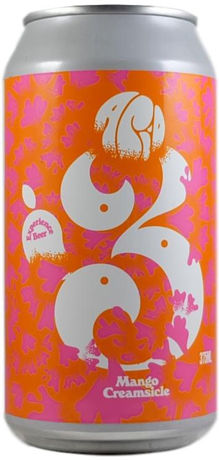 3 Ravens Mango Creamsicle Sour