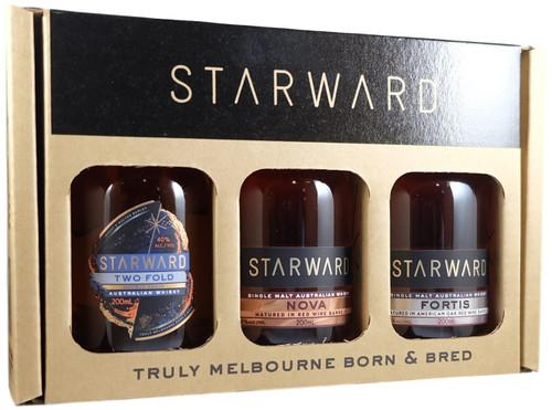Starward Australian Whisky Tasting Pack