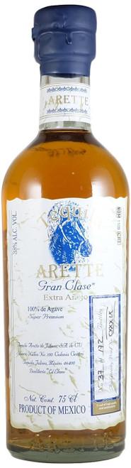 Arette Gran Clase Extra Anejo