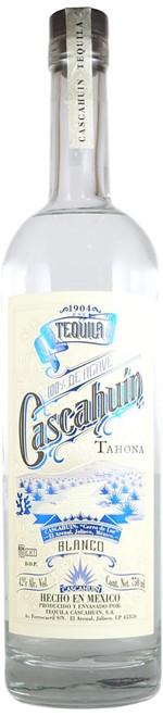 Tequila Cascahuin Tahona