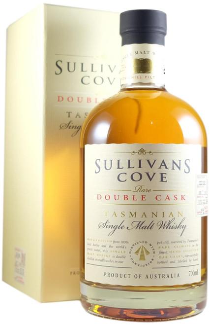 Sullivans Cove Double Cask DC108