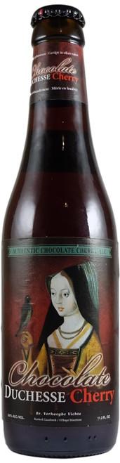 Verhaeghe Duchesse Chocolate Cherry Sour Red/Brown