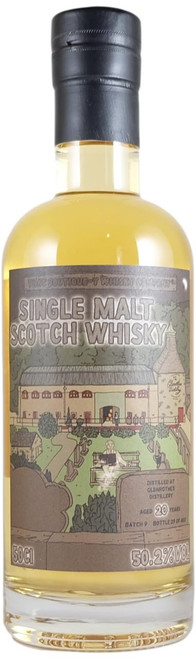 Boutique-y Glenrothes 20-Year-Old Batch 9