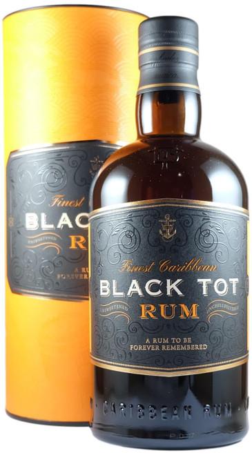 Black Tot Finest Caribbean Rum