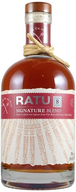 Ratu Signature 8-Year-Old Rum Liqueur
