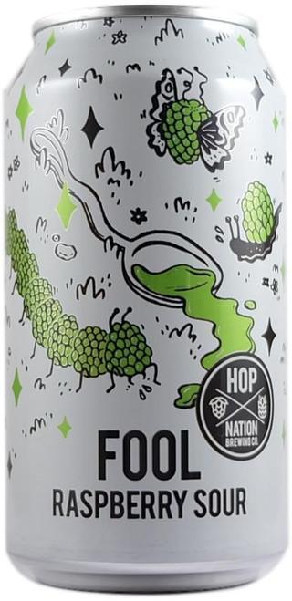 Hop Nation Fool Rasberry Sour