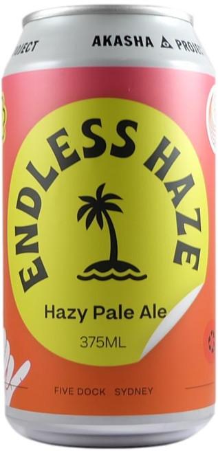 Akasha Endless Haze Hazy Pale Ale