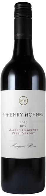 McHenry Hohnen Hazel Vineyard BDX 2019