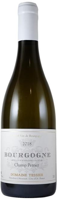 Domaine Tessier Bourgogne Chardonnay Champ-Perrier 2018
