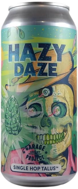 Garage Project Hazy Daze Talus 440ml (LIMIT 1 PER CUSTOMER)