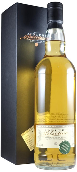 Adelphi Mortlach 2003 17-Year-Old