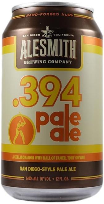 Alesmith 394 San Diego Pale Ale