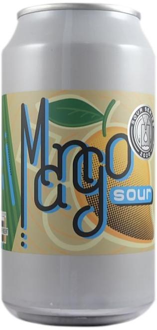 Big Shed Mango Sour