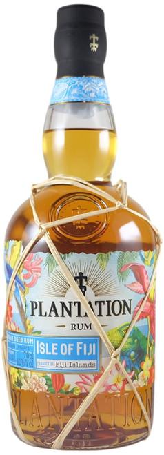 Plantation Isle Of Fiji Double Aged Rum