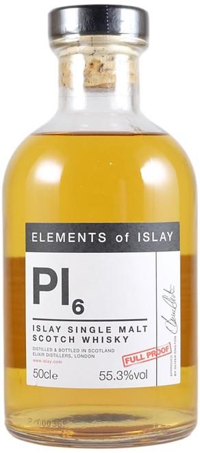 Elements Of Islay Pl6 (Port Charlotte)