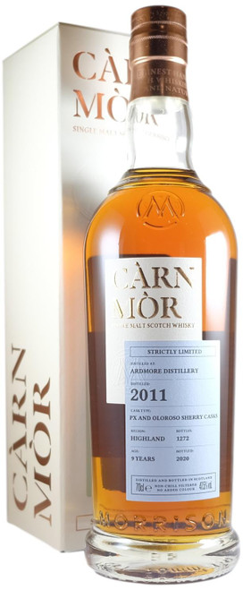 Carn Mor Strictly Limited Ardmore 2011