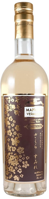 Mancino Sakura Vermouth