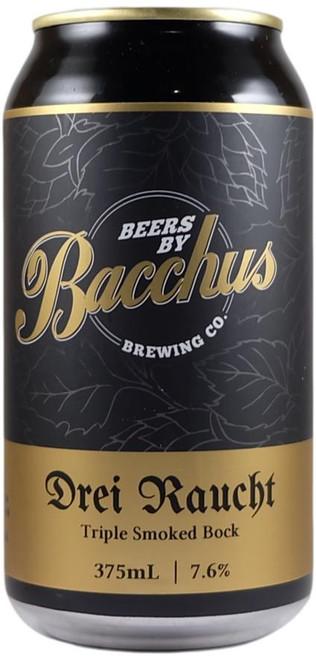 Bacchus Drei Raucht Triple Smoked Bock