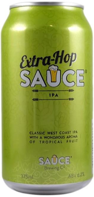 Sauce Extra-Hop West Coast IPA
