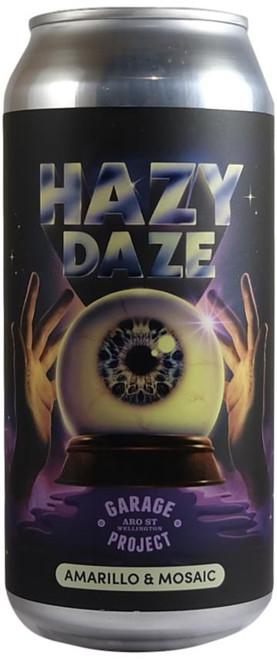 Garage Project Hazy Daze - Amarillo & Mosaic 440ml