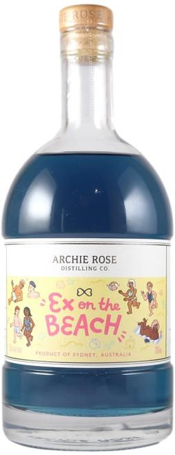 Archie Rose x Mardi Gras Ex On The Beach Cocktail