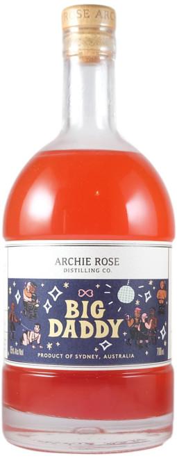 Archie Rose x Mardi Gras Big Daddy Cocktail
