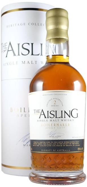 The Aisling Boilermaker Apera Cask Series 2