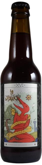 La Debauche  Cognac Barrel Barley Wine