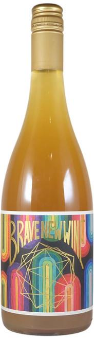 Brave New Wine Klusterphunk Chardonnay 2020