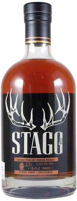 Stagg JR Kentucky Straight Bourbon (Batch 14, Summer 2020)
