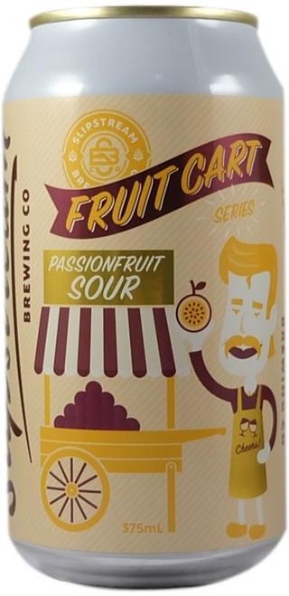 Slipstream Fruit Cart Passionfruit Sour