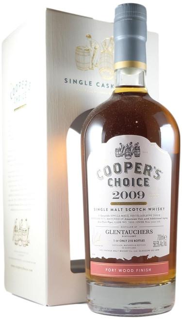 Cooper's Choice 2010 9-Year-Old Glentauchers
