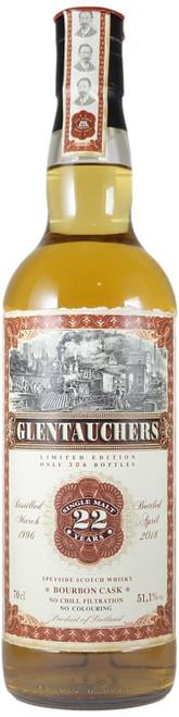 Jack Wieber 'Old Train Line' 1996 22-Year-Old Glentauchers