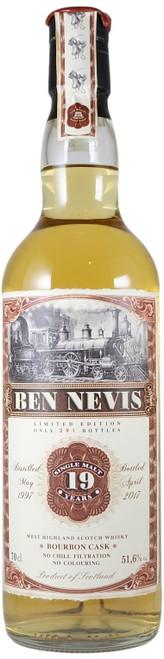 Jack Wieber 'Old Train Line' 1997 19-Year-Old Ben Nevis