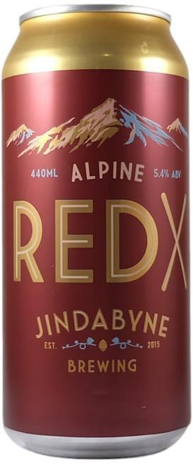 Jindabyne Alpine Red X  440ml