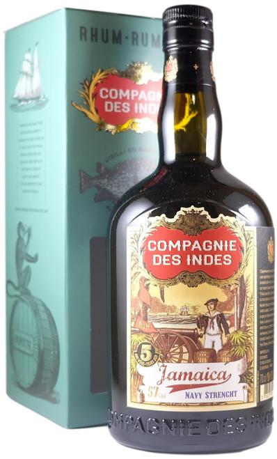 Compagnie Des Indes Jamaica Navy Strength Rum