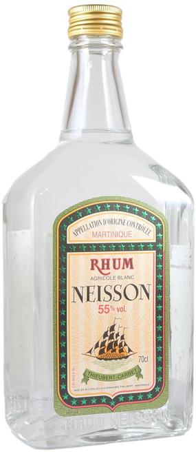 Neisson Blanc 55% Agricole Rhum