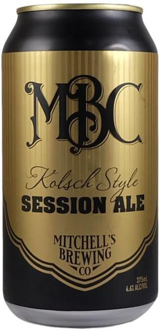 MBC Kolsch Style Session Ale