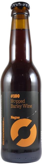 Nøgne Ø # 100 Barley Wine 330ml