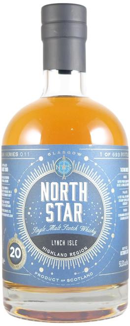 North Star Lynch Isle 2000 20-Year-Old