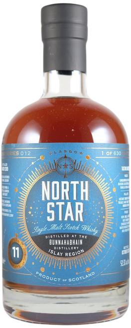 North Star Bunnahabhain 2009 12-Year-Old