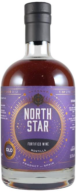 North Star Oloroso Series 12