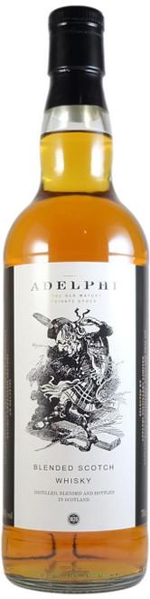 Adelphi 'Dancy Man' Blended Scotch Whisky