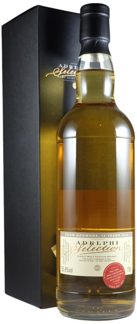 Adelphi Ardmore 2002 18-Year-Old