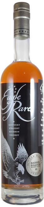Eagle Rare 10-Year-Old Single Barrel For Barrel & Batch