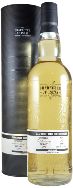 Character Of Islay Laphroaig 2004 15-Year-Old For Barrel & Batch