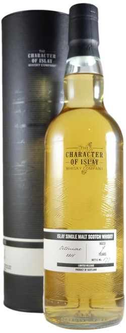 Character Of Islay Octomore 2011 9-Year-Old For Barrel & Batch