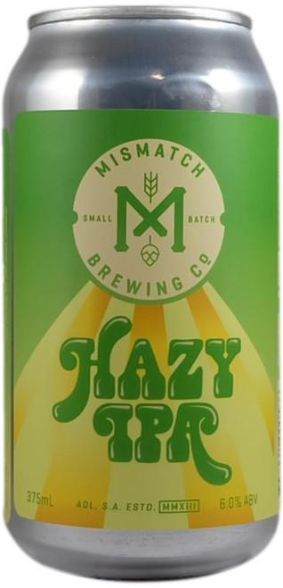 Mismatch Hazy IPA