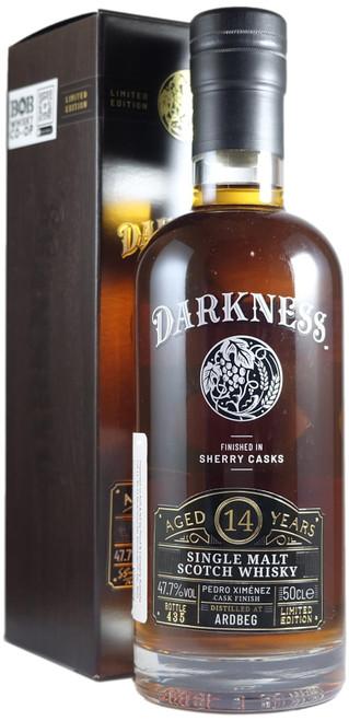 Darkness Ardbeg 14-Year-Old PX Finish For Barrel & Batch (47.7% Edition)